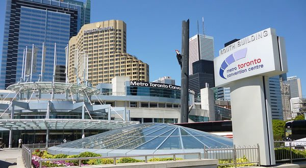 Metro Toronto Convention Centre image